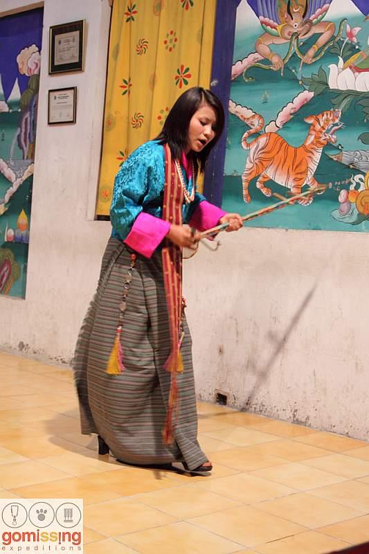 pchewang dance