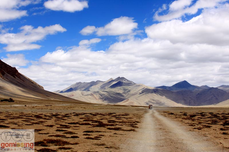 Road trip to Ladakh