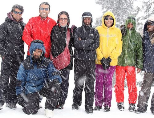 13 things you need to know before going for skiing in Gulmarg