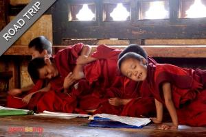 Chime Lakhang - Bhutan