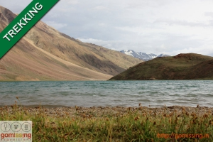 Kunzum to Chandrataal Trek