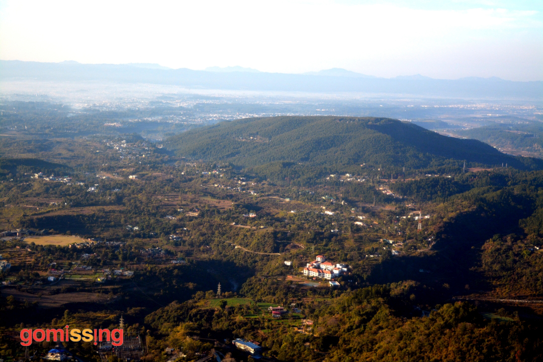 Dehradun Valley