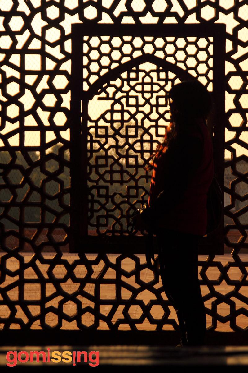 Humayun Tomb Photowalk