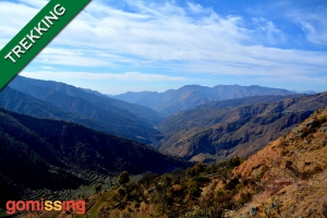 Trek to Nag Tibba