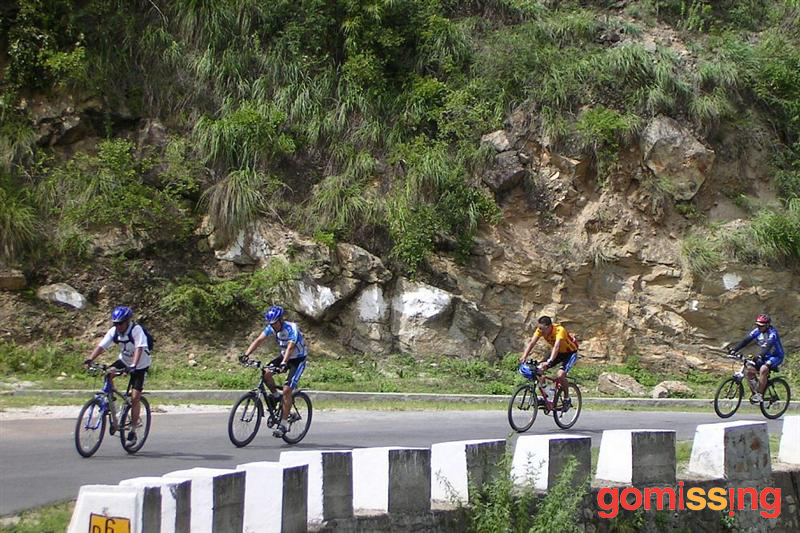 chakrata-cycling