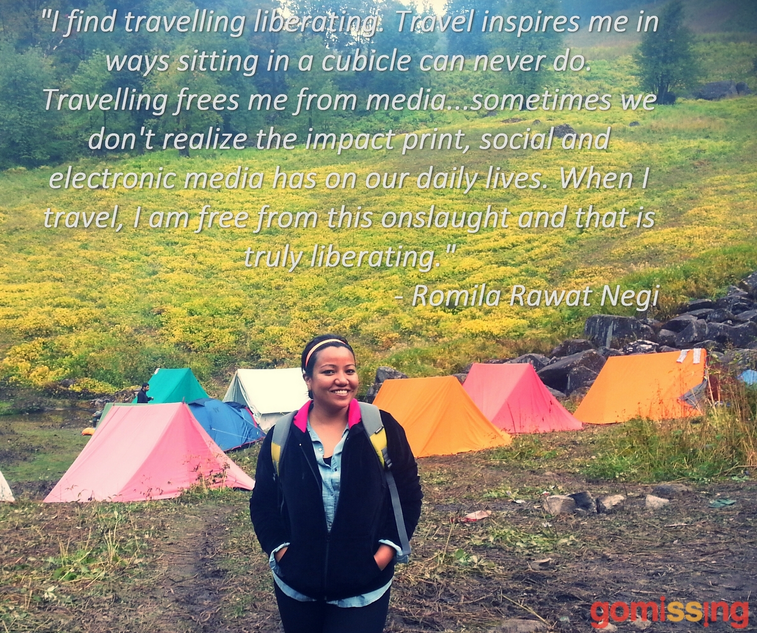 romila rawat negi_travel is inspirations