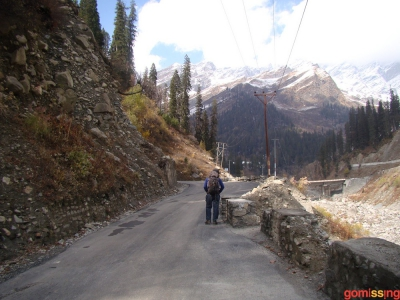 himachal travel by beas kund