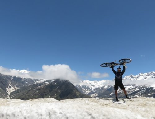16 Mountain Biking Tips from Manali-Leh Expedition