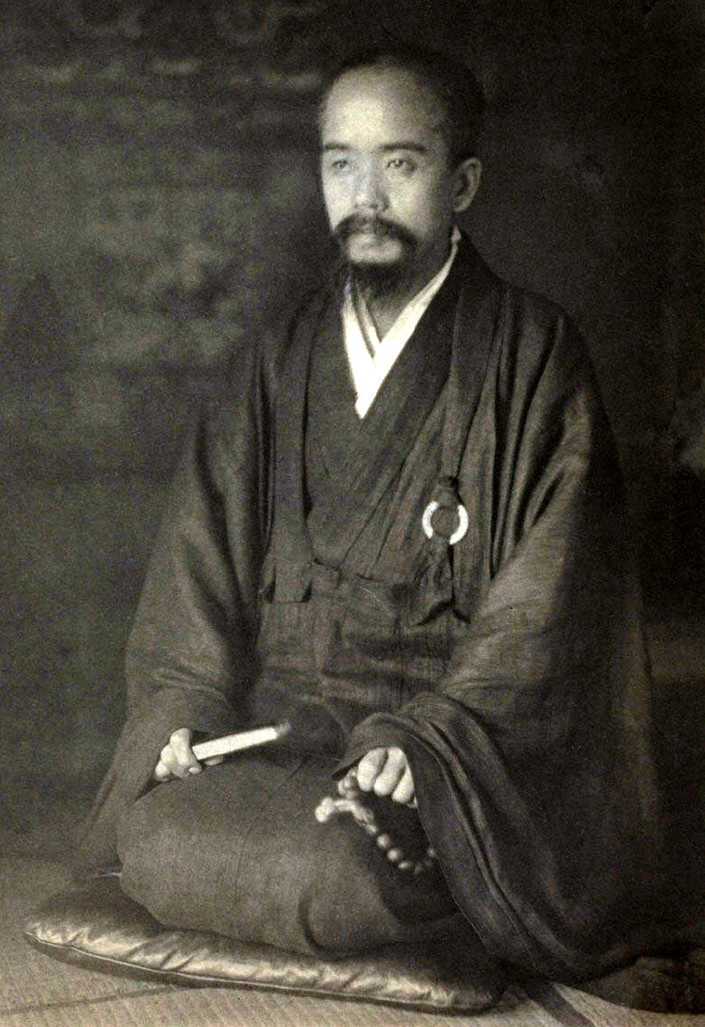 Ekai Kawaguchi, first Japanese citizen in Nepal and Tibet Picture Credits: Wikipedia