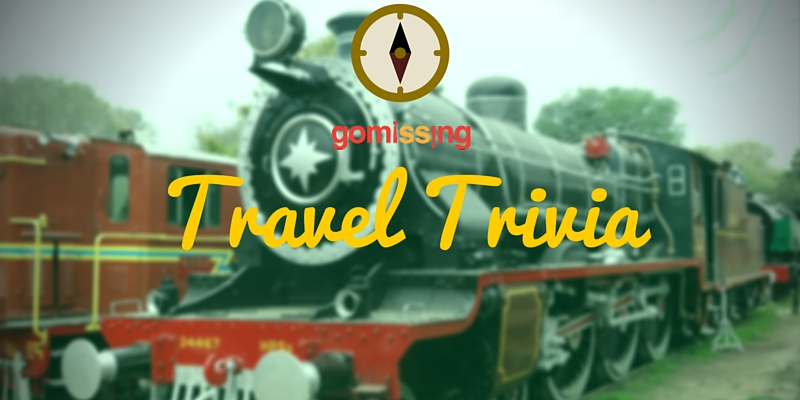 Railway Museum_Travel Trivia