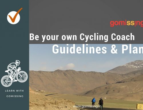 Learn how to train yourself for cycling – Be your own cycling coach