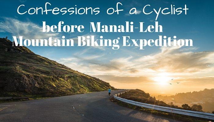 Manali-Leh Himalayan Cycling