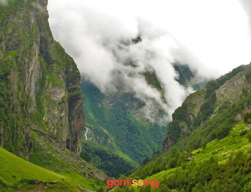 Hamta Circle: The ONLY Trek You Need to Do If You're a Mountain Lover
