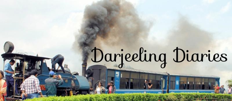 Darjeeling Diaries