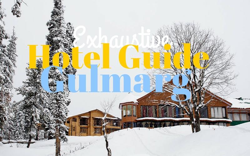 Hotels in Gulmarg