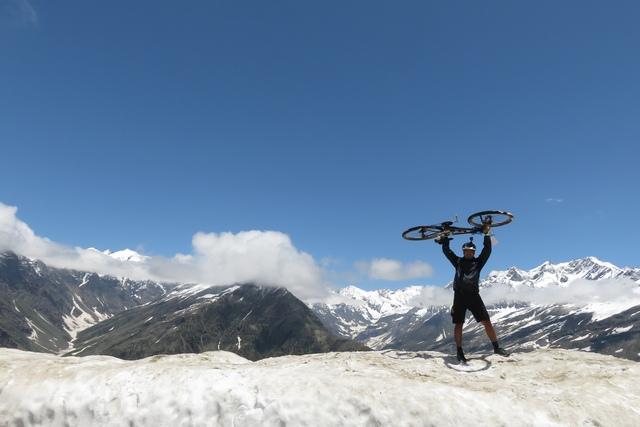 16 Mountain Biking Tips from Manali-Leh Expedition